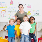 Childcare & Education for Expat Kids