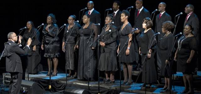 (2x1 Promotion) Gospel En Harlem- A Choir From New York