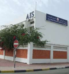 Abu Dhabi International Private School