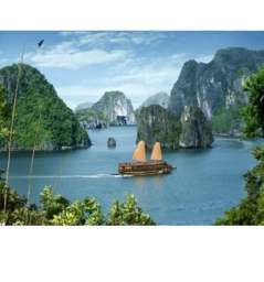 Vietnam Awesome Travel