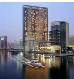 Mazina @ The Address Dubai Marina
