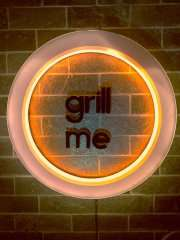 """Grill Me"""