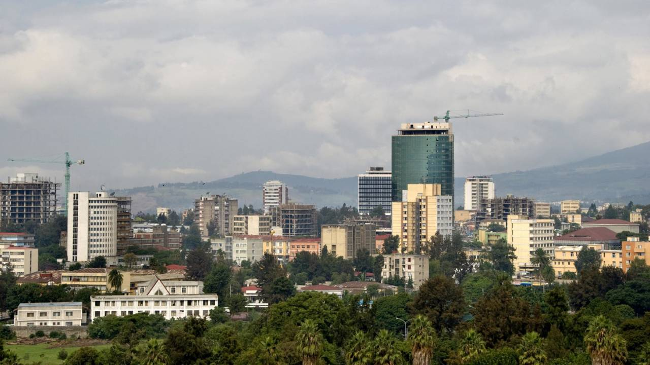 Expats in Addis Ababa - Find Jobs, Apartments & Meet Other