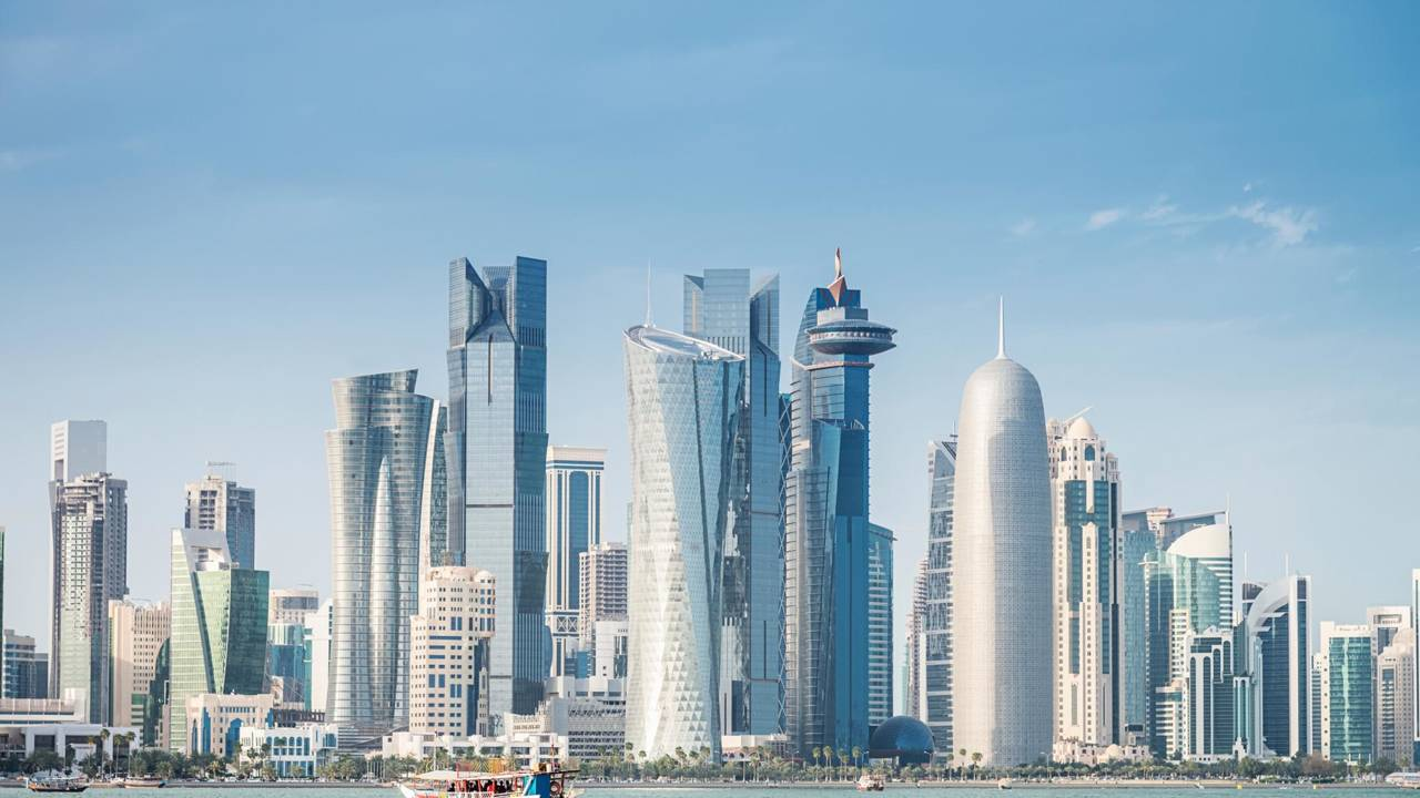 Expats in Doha - Community & Forum for Expats in Qatar | InterNations