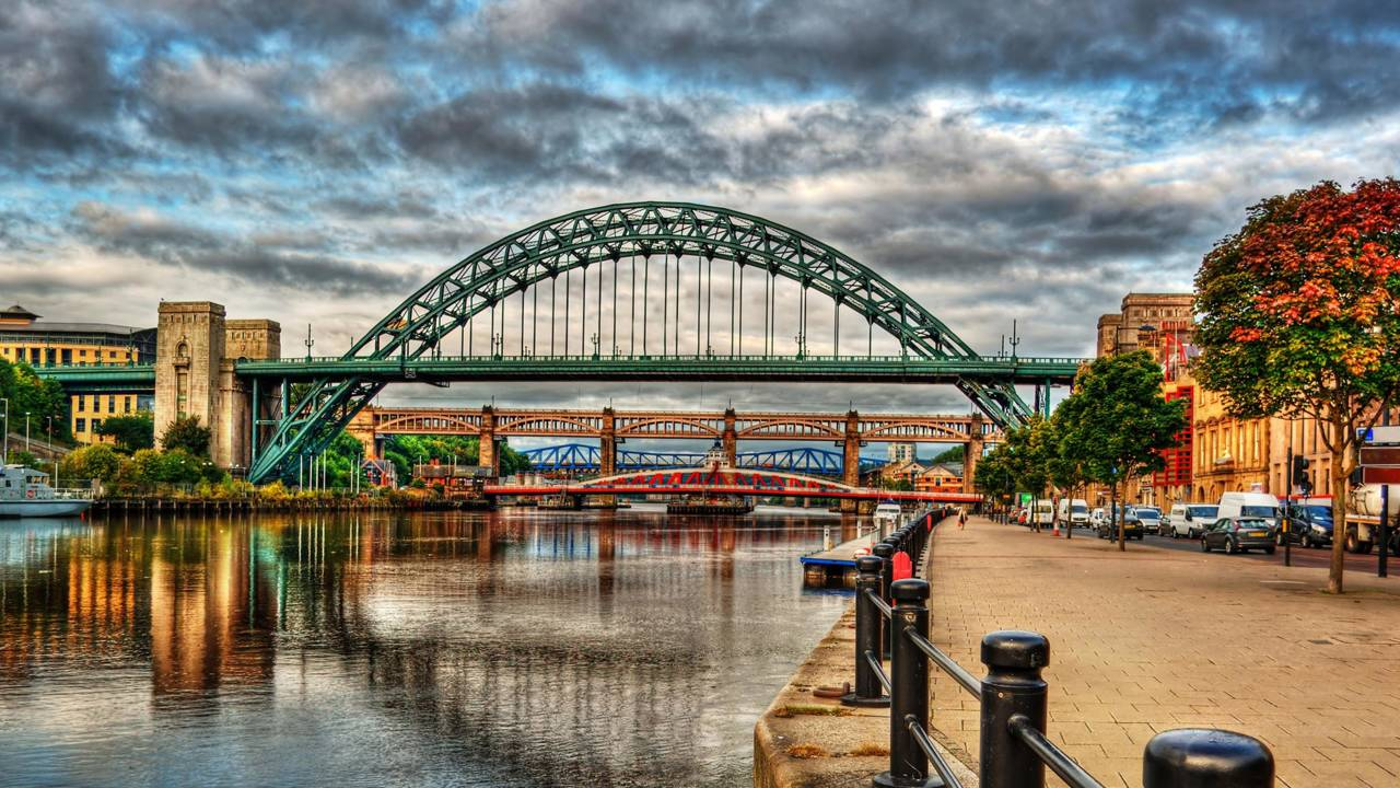 site de rencontre Newcastle upon Tyne