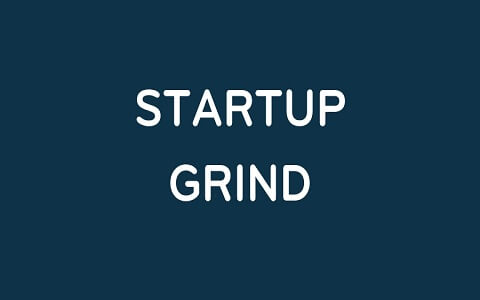 Malte Zeek (CEO of Internations) at Startup Grind Munich